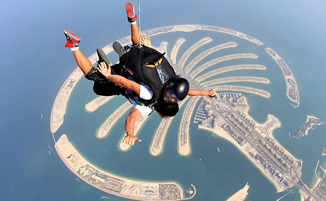 top-tourist-attractions-in-dubai